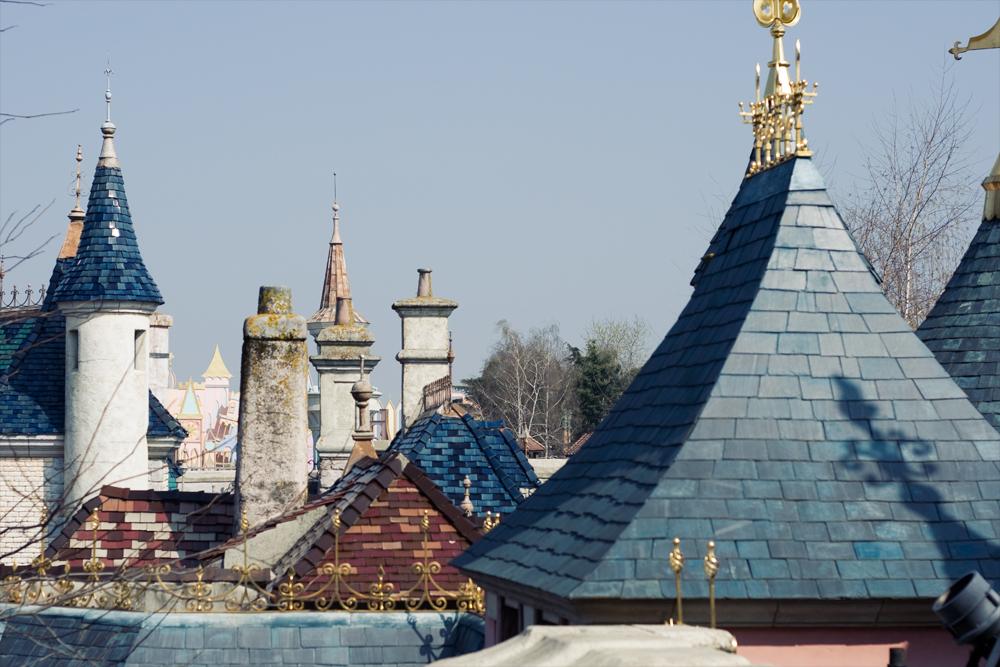 Picture 2590 disneyland paris le chateau de la belle au bois dormant - Chateau la belle au bois dormant ...
