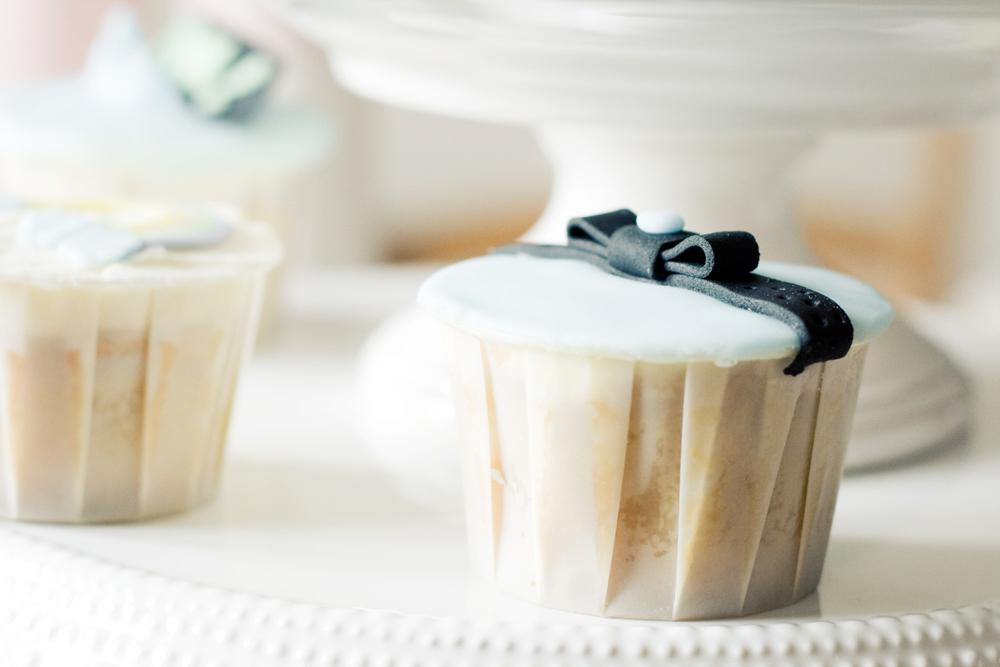 comment décorer les cupcakes