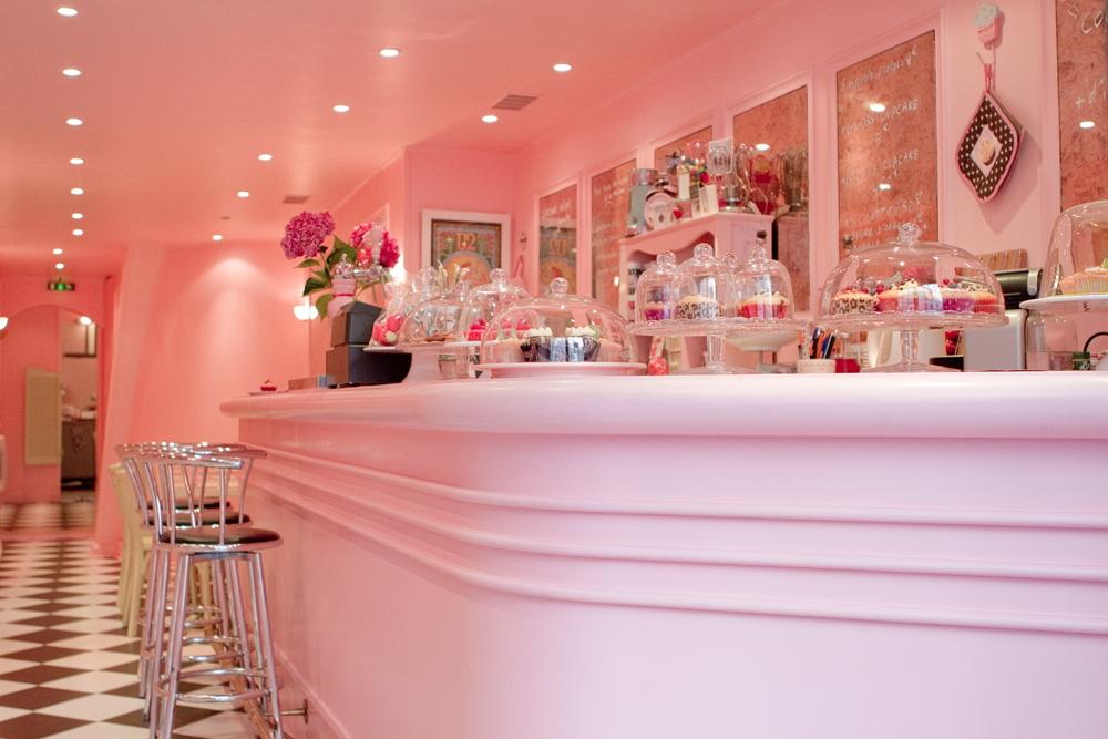 La cupcakerie Chloe'S