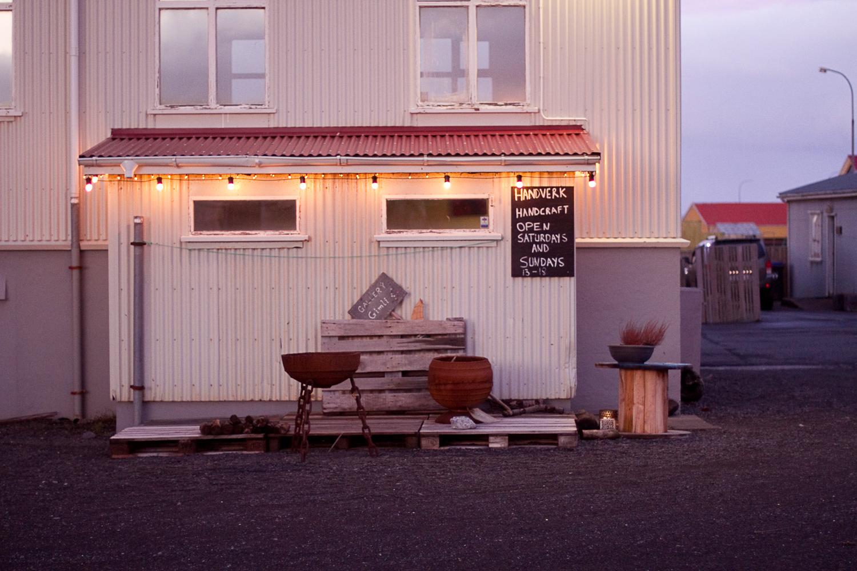 Mille petites choses à faire autour de Reykjavik