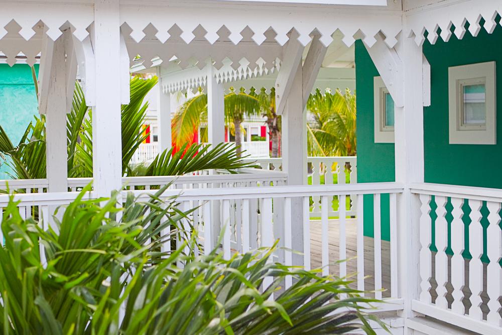 Columbus Isle - Dix petits secrets (et même davantage)