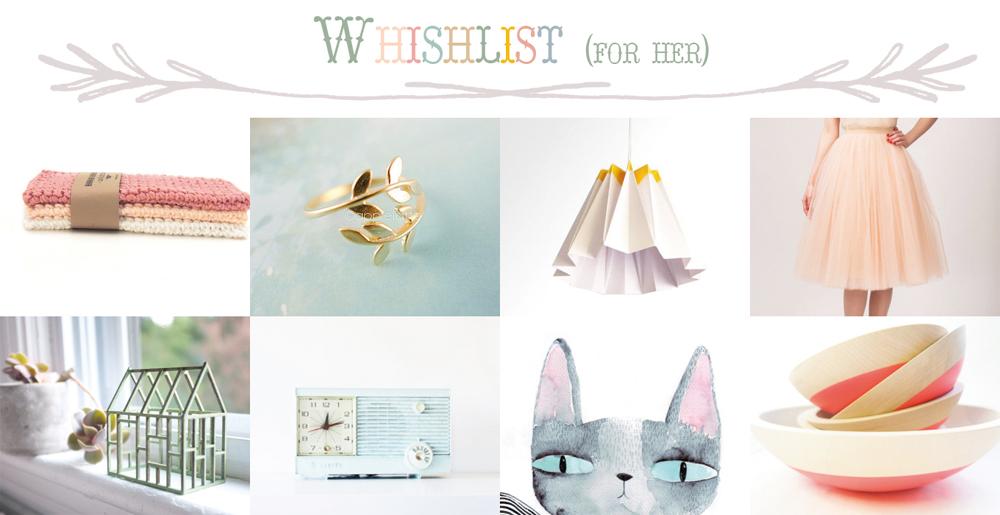 whislist-for-her