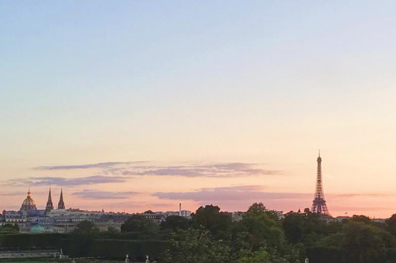 Eiffel-T