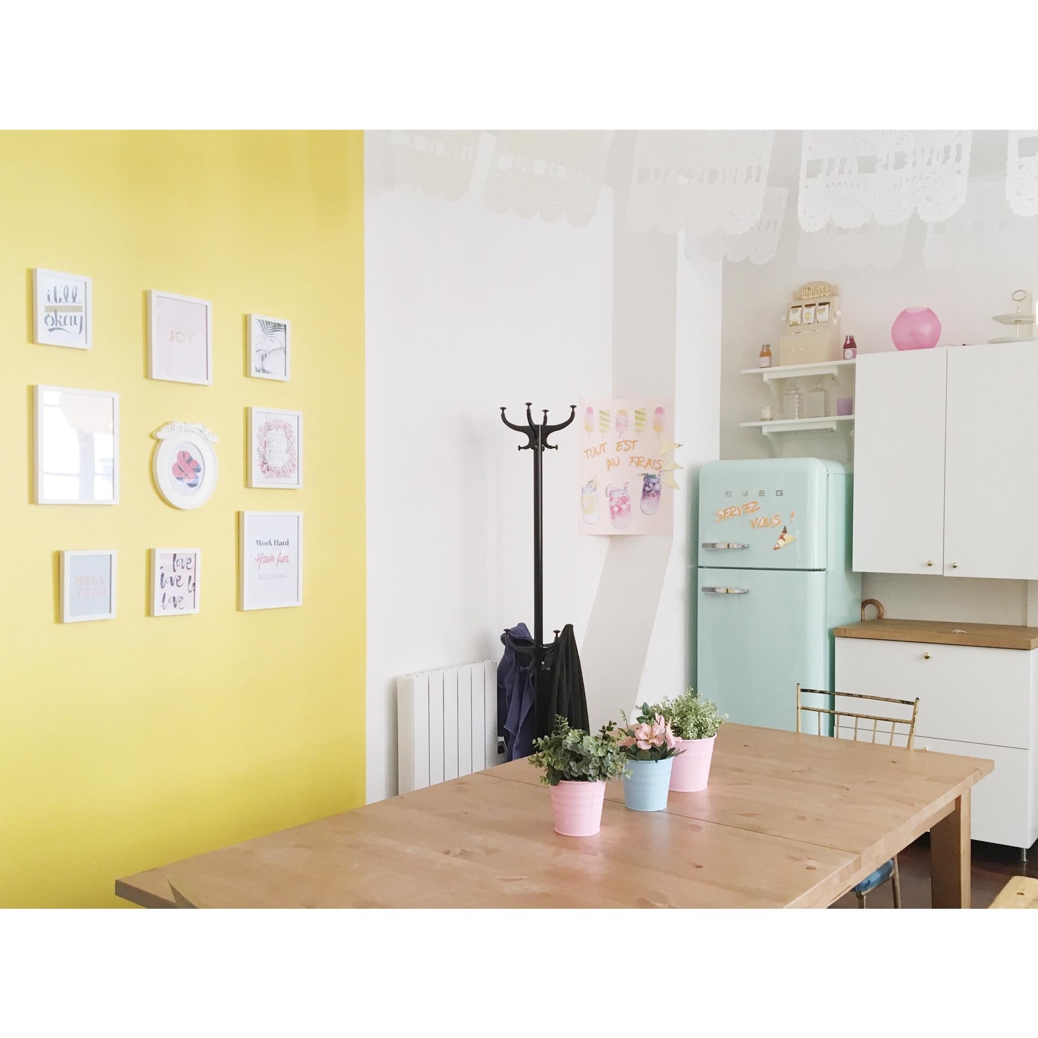 manifeste pour une maison rang e cachemire soie du bonheur de la cr ativit et de jolies. Black Bedroom Furniture Sets. Home Design Ideas
