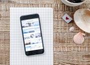 Trouver des idées pour se distinguer, sur Instagram